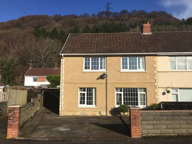 3 Bedrooms Semi Detached House for sale in Ash Grove, Baglan, Port Talbot, Neath Port Talbot. SA12 8PP