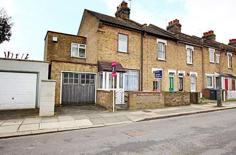 2 Bedrooms Property for sale in Sterling Road, Enfield