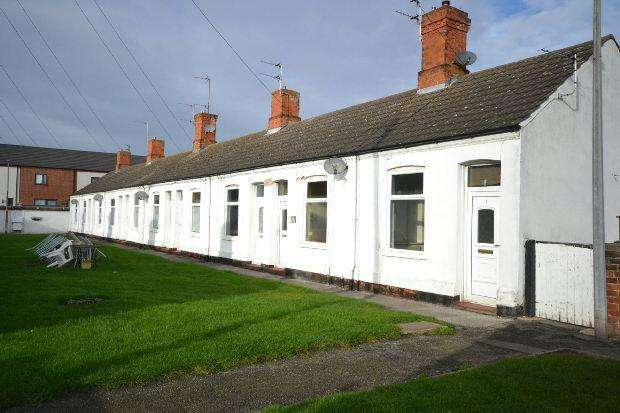 1 Bedroom Terraced Bungalow for sale in The Square, Grimsby