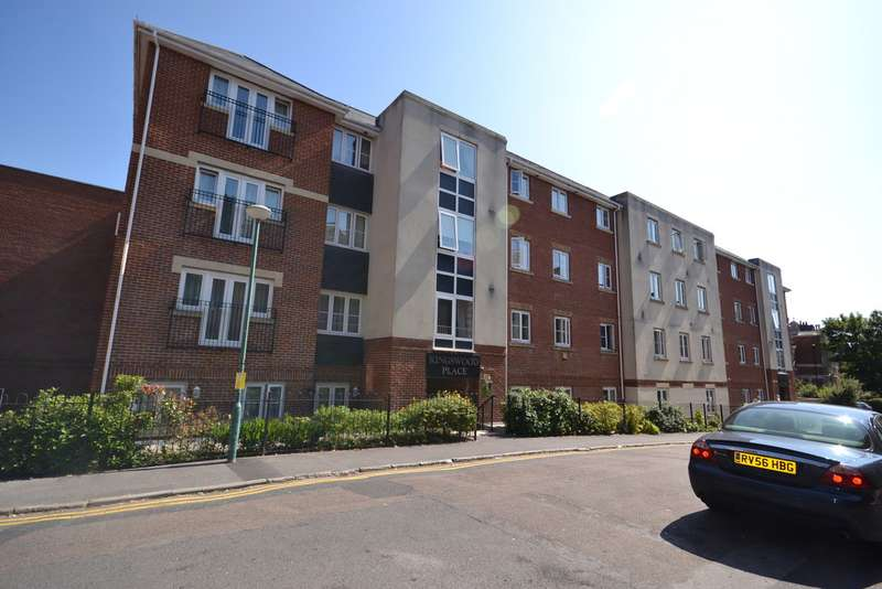 1 Bedroom Apartment Flat for sale in Westbourne BH2