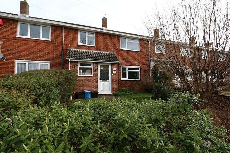 3 Bedrooms Terraced House for sale in Brook Drive, Stevenage, Hertfordshire, SG2