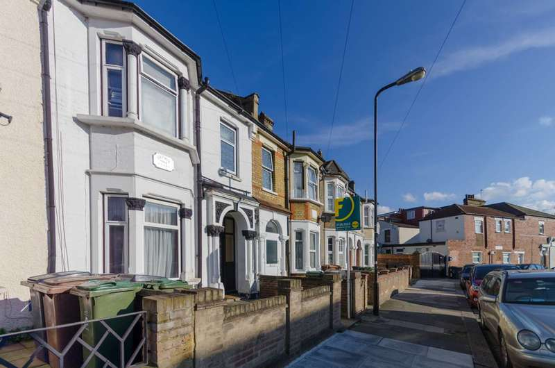 3 Bedrooms House for sale in Exeter Road, Walthamstow, E17