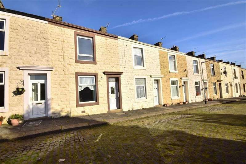 2 Bedrooms Terraced House for sale in Cattle Street, Great Harwood, BB6