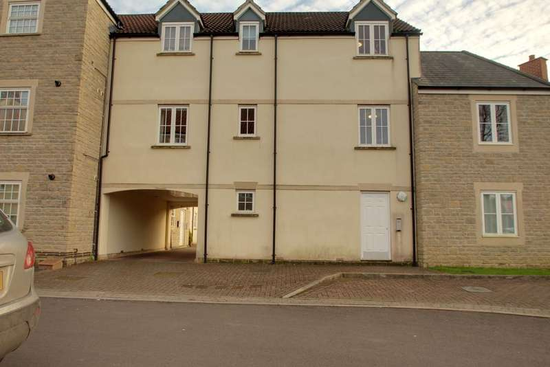1 Bedroom Flat for sale in SHEPTON MALLET
