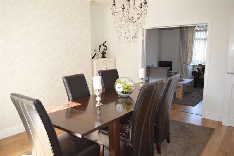3 Bedrooms Terraced House for sale in Glebe Terrace, Peterlee