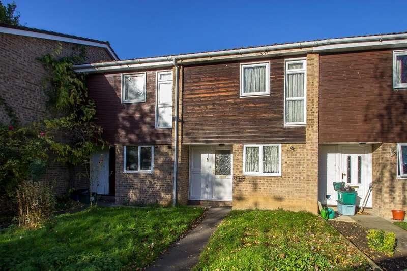 3 Bedrooms Terraced House for sale in Sorrel Bank, Linton Glade, Croydon, Surrey, CR0 9LX