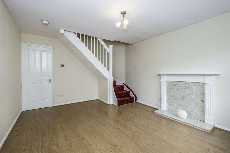 2 Bedrooms Link Detached House for sale in Fernlea Park, Bryncoch, Neath