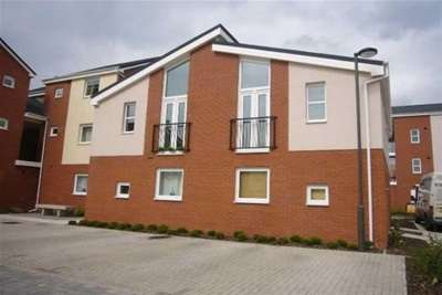 1 Bedroom Flat for rent in Wildhay Brook,Hilton,Derby
