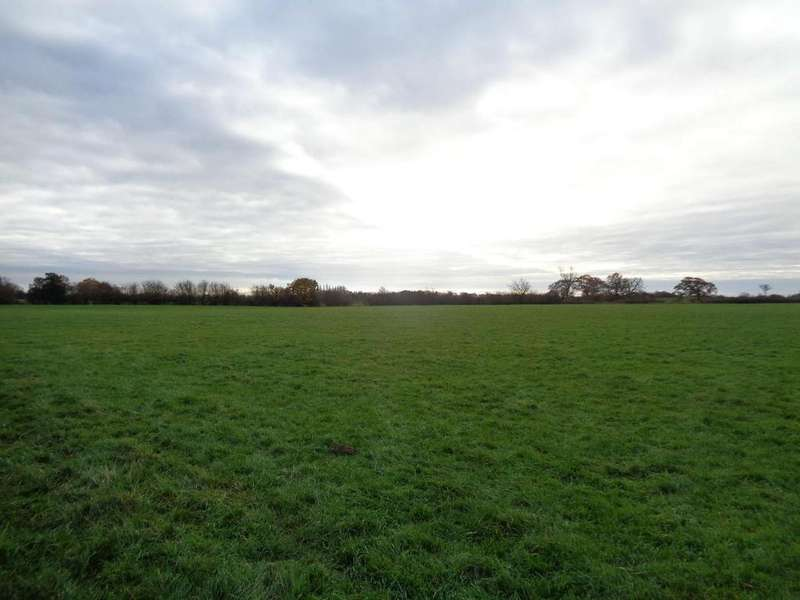 Land Commercial for sale in Parsons Lane, Upper Poppleton, York