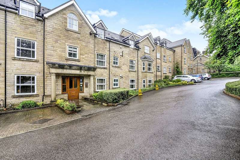 2 Bedrooms Flat for rent in Abbey Lane, Sheffield, S7