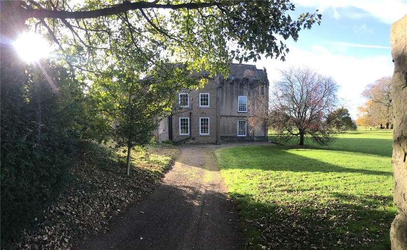 2 Bedrooms Detached House for rent in Bowling Green House, Norton Conyers, Ripon, North Yorkshire, HG4