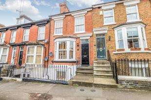 3 Bedrooms Terraced House for sale in Hardy Street, Maidstone, Kent