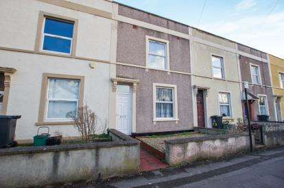 3 Bedrooms Terraced House for sale in Goodhind Street, Easton, Bristol