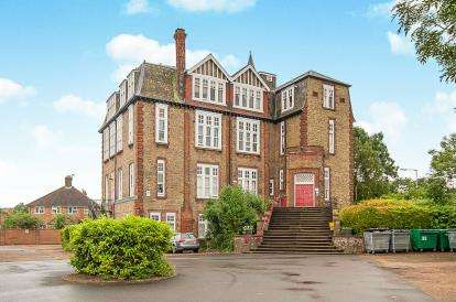 1 Bedroom Flat for sale in Phorpres House, 189 London Road, Peterborough, Cambridgeshire