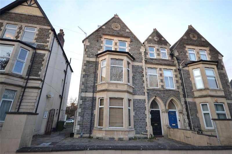 1 Bedroom Apartment Flat for sale in Oak Court, 48 Oakfield Street, Cardiff, Caerdydd, CF24