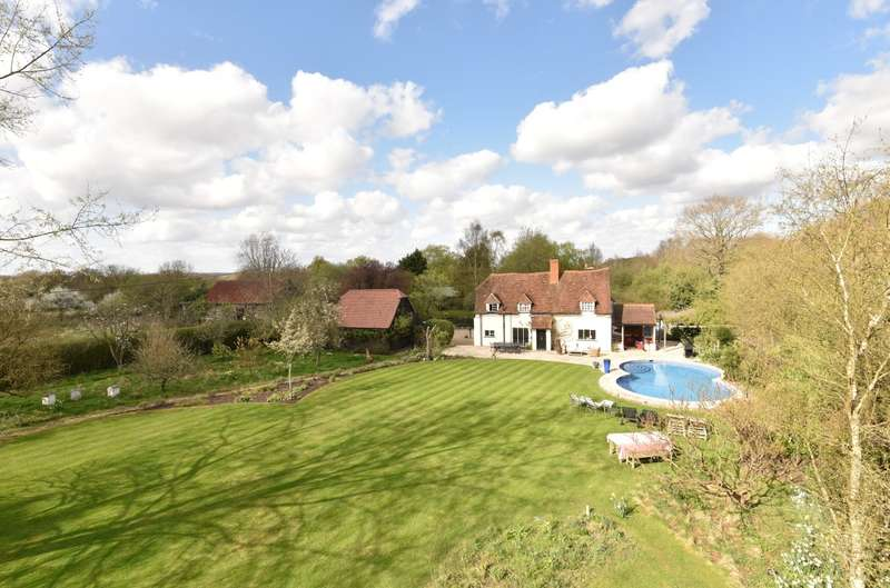 4 Bedrooms Detached House for sale in Wood Street