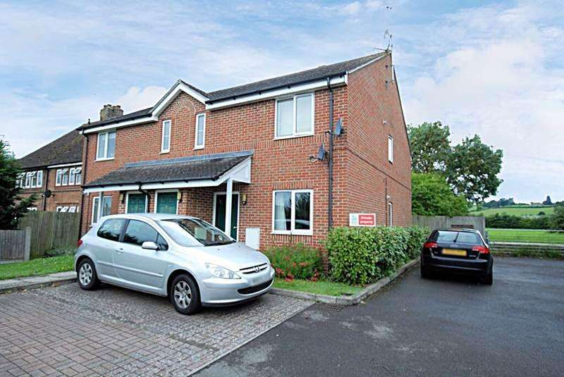 1 Bedroom Flat for sale in COOKHAM