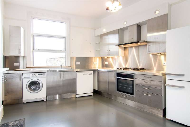 4 Bedrooms Flat for sale in St Margarets Road, St Margarets,, Twickenham, TW1