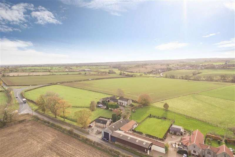 Land Commercial for sale in Skeeby, Richmond, North Yorkshire
