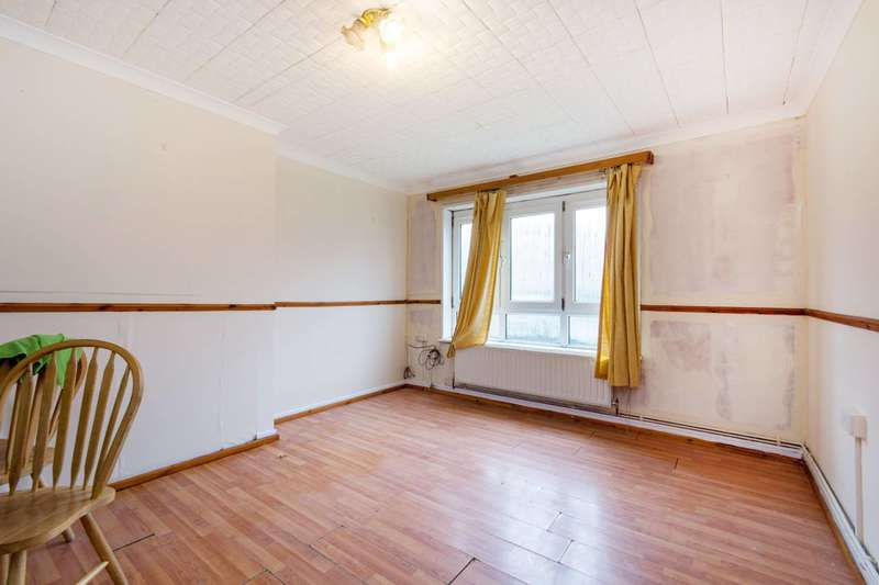 2 Bedrooms Flat for sale in Binfield Road, Stockwell, SW4