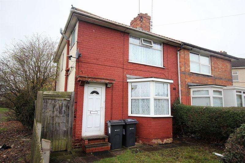 3 Bedrooms Semi Detached House for sale in Kingscliff Road, Birmingham