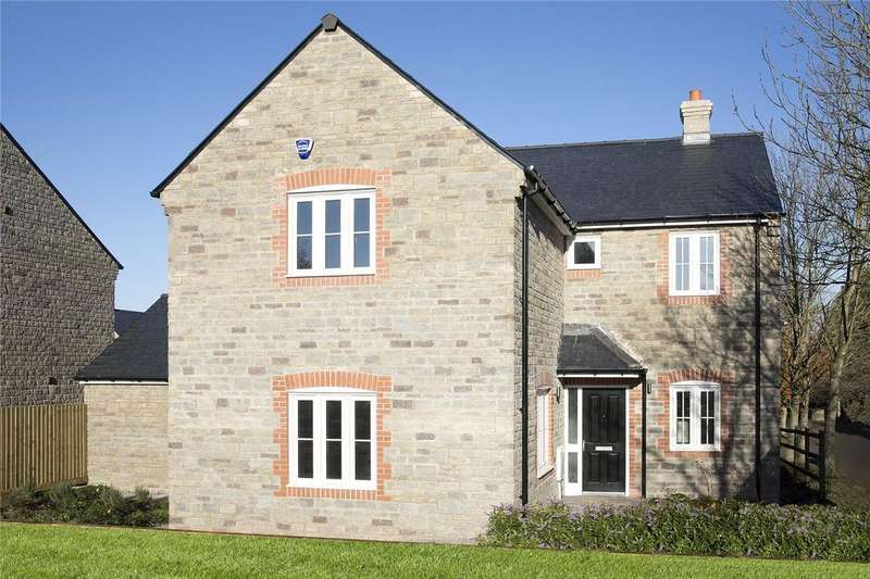 4 Bedrooms Detached House for sale in 4 Townwell Green, Cromhall, Wotton-under-Edge, Gloucestershire, GL12