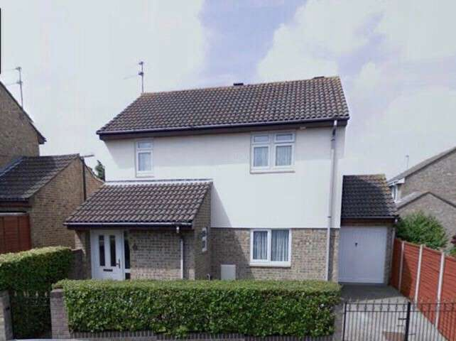3 Bedrooms Detached House for sale in Lytes Cary Road, Keynsham, BS31