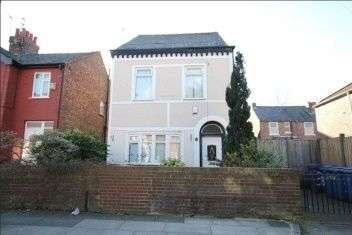 6 Bedrooms Detached House for rent in Stanley St, Liverpool, L7