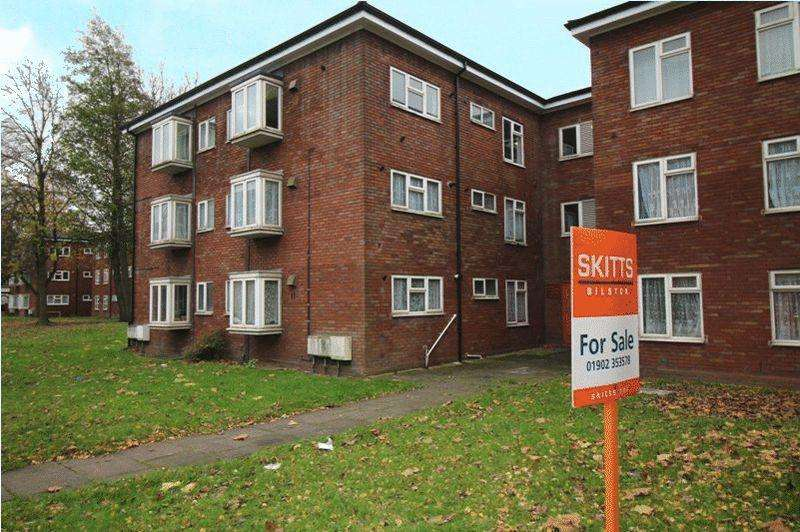 1 Bedroom Apartment Flat for sale in Oxford Street, Bilston
