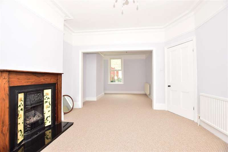 3 Bedrooms End Of Terrace House for sale in Grange Road, , Ramsgate, Kent
