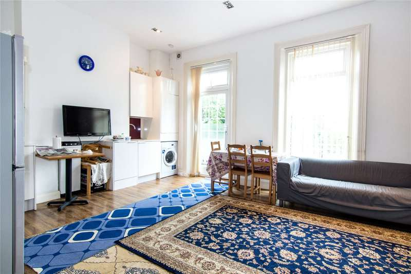 6 Bedrooms Terraced House for sale in The Vale, Acton, London, W3