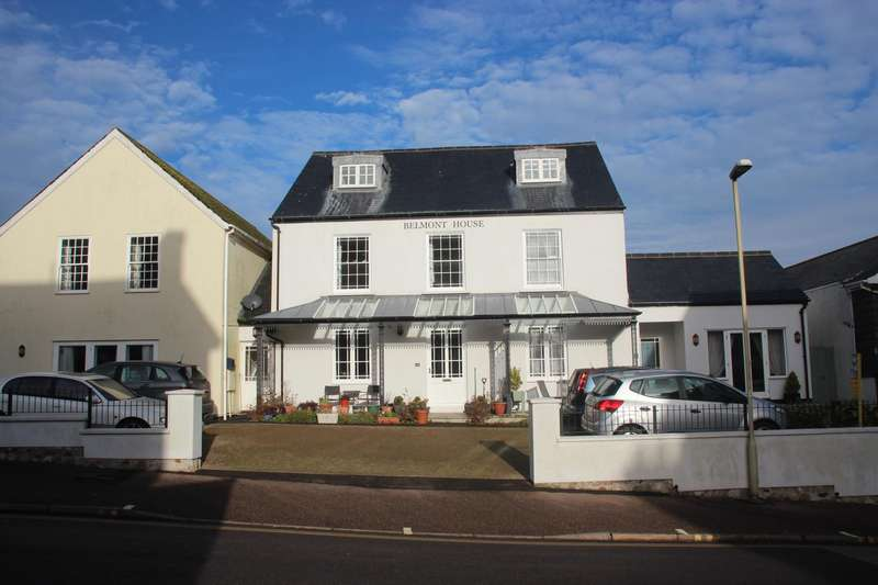 3 Bedrooms Property for sale in Belmont House, Seaton