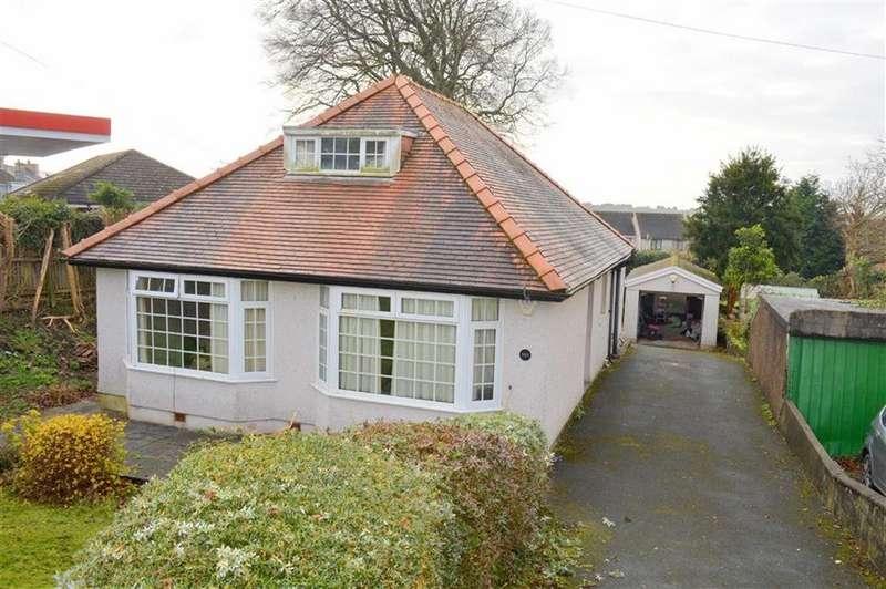 3 Bedrooms Detached Bungalow for sale in Dunvant Road, Dunvant, Swansea