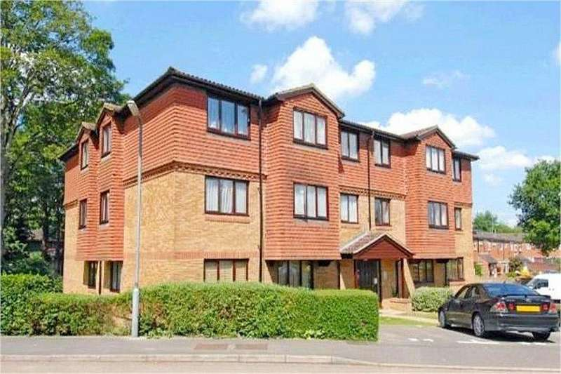 1 Bedroom Flat for rent in Tylersfield, ABBOTS LANGLEY, Hertfordshire