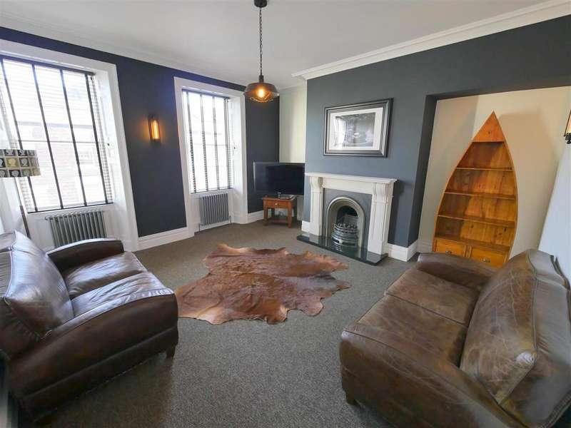 3 Bedrooms Maisonette Flat for rent in Foyle Street, Sunderland