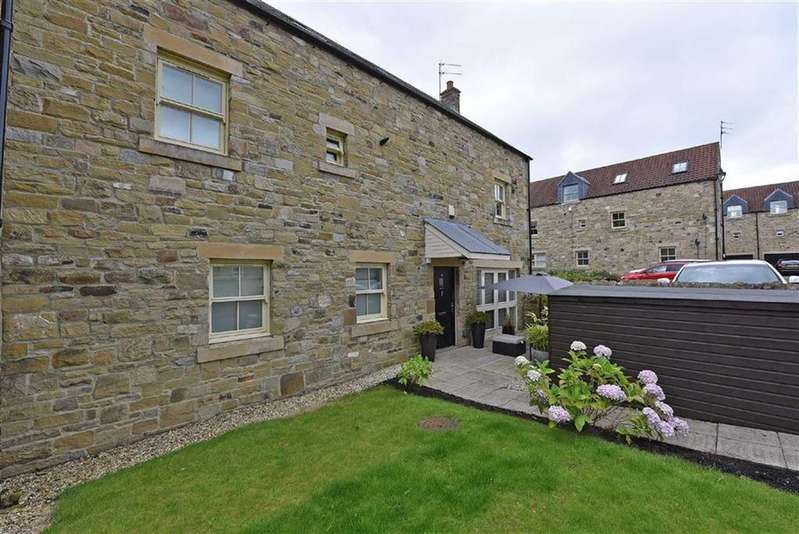 2 Bedrooms Flat for sale in Chester le Street