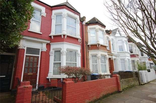 4 Bedrooms Terraced House for sale in Buchanan Gardens, Kensal Rise, London