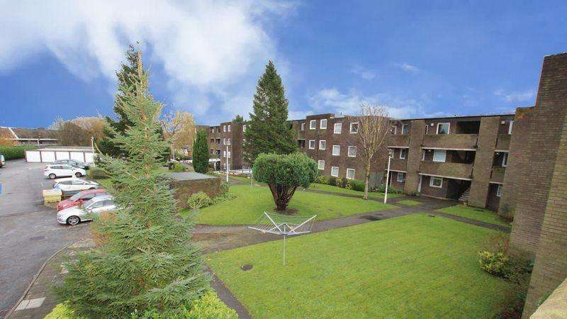 1 Bedroom Apartment Flat for sale in Nowell Court, Rochdale Road, Middleton, Manchester M24 6EY