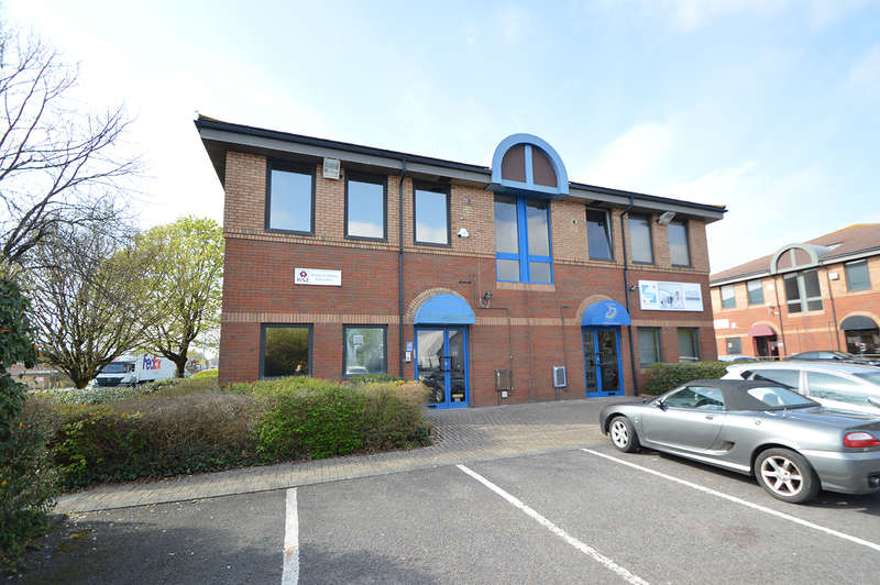 Office Commercial for sale in Unit 14, New Fields Business Park, Stinsford Road, Poole, BH17 0NF