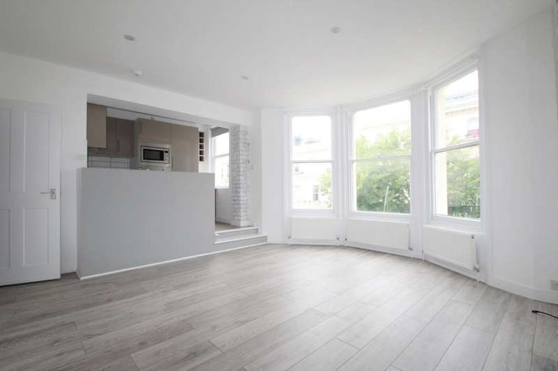2 Bedrooms Maisonette Flat for rent in Sillwood Road, Brighton