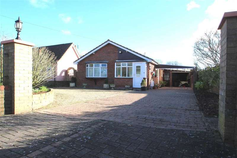 3 Bedrooms Detached House for sale in Bent Lane, Rushmere St. Andrew, Ipswich