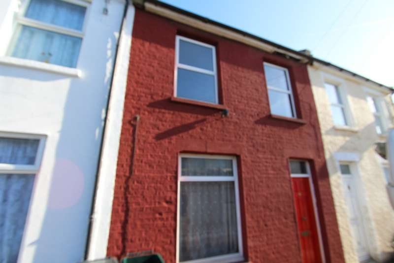 2 Bedrooms House for sale in Percy Road, South Norwood, SE25