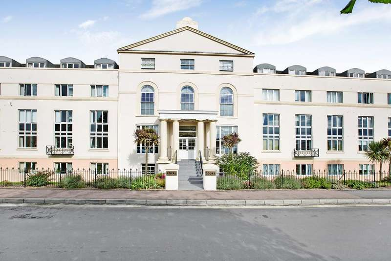 1 Bedroom Apartment Flat for sale in Teignmouth, TQ14 8BR