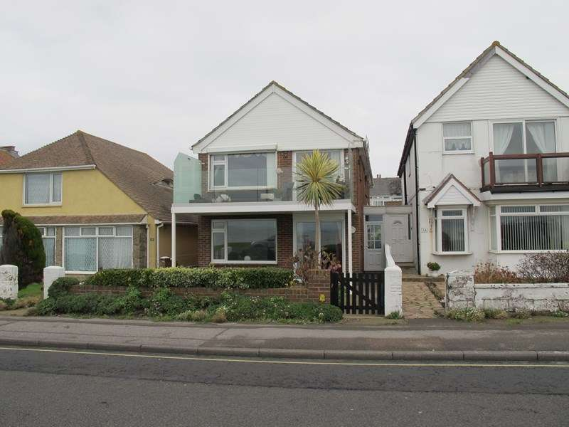2 Bedrooms Property for rent in Marine Parade East, Lee-On-The-Solent