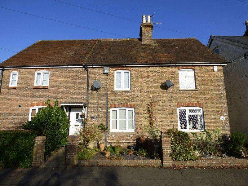 3 Bedrooms Terraced House for sale in Ardingly Road, Cuckfield, West Sussex
