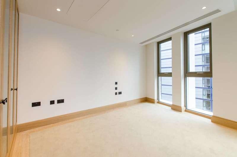 2 Bedrooms Flat for sale in John Islip Street, Westminster, SW1P