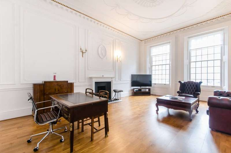 2 Bedrooms Flat for sale in Queens Gate, South Kensington, SW7