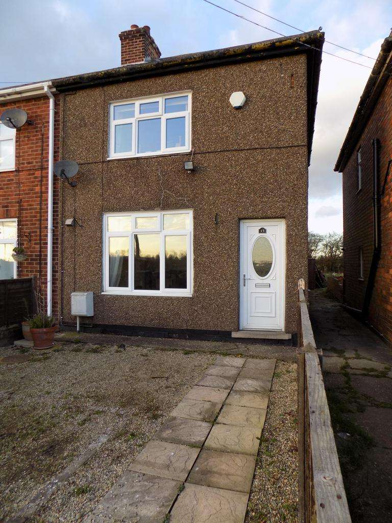 3 Bedrooms End Of Terrace House for sale in College Road, East Halton DN40
