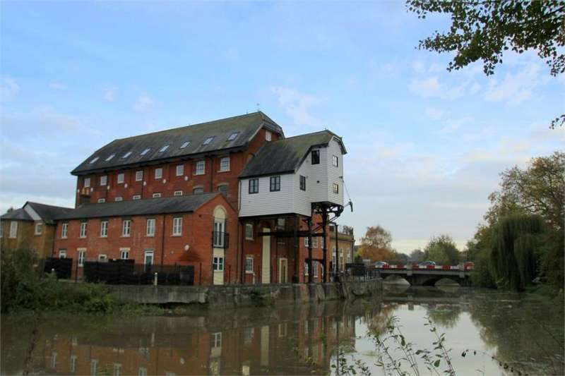 2 Bedrooms Duplex Flat for sale in The Mill Apartments, East Street, Colchester, Essex