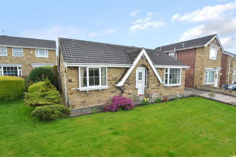 2 Bedrooms Bungalow for sale in Abbeydale Oval, Kirkstall